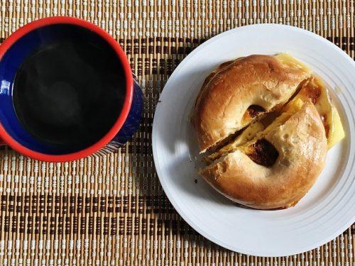 McDonald's-Inspired Breakfast Sandwich Recipe