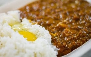 Ground Beef And Brown Gravy Over Rice Recipe