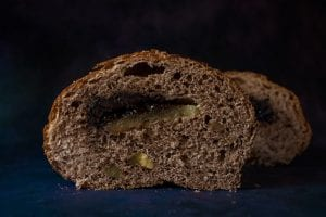 Apple-Cinnamon Cream Cheese Swirl Loaf Recipe