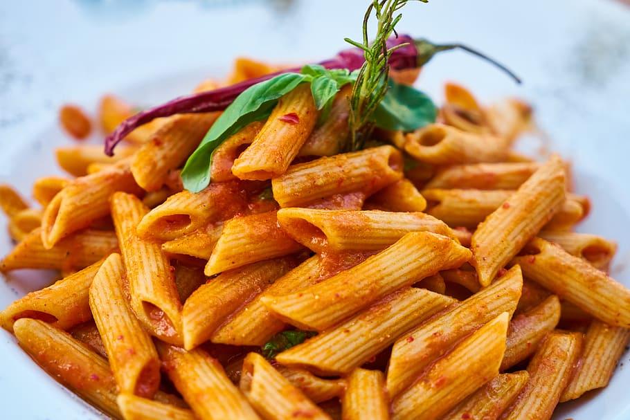 Beef Penne Pasta Recipe