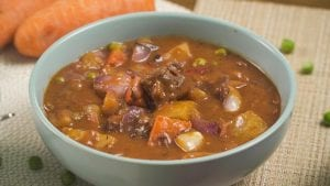 Better Canned Beef Stew Recipe
