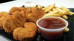 Better-Than McDonald's Chicken Nuggets Recipe