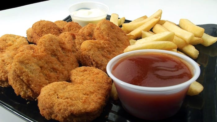 Better-Than McDonald's Chicken Nuggets Recipe