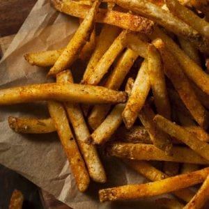 Bojangles Copycat French Fries Recipe