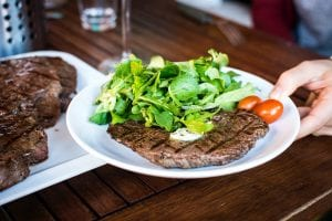 Bourbon Marinated Steak Recipe