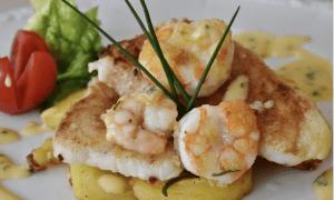 Bourbon Street Chicken & Shrimp Recipe