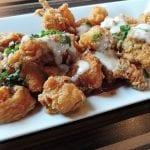 Carrabba's Fried Calamari