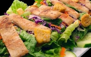 10 Mouth-Watering Chicken Salad Recipes