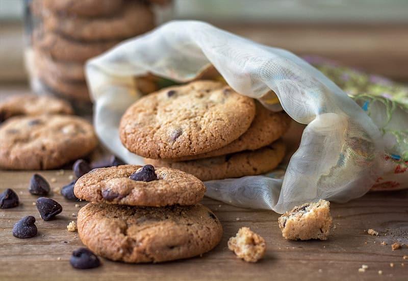 Chocolate Chip Cookie Casserole Recipe