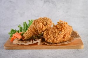 Church's Chicken Copycat Breaded Chicken Recipe