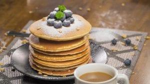 Copycat Aunt Jemima's Pancake Mix Recipe