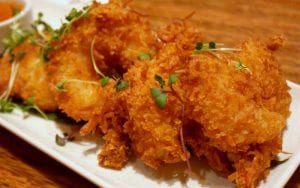 Copycat Red Lobster's Coconut Shrimp Recipe
