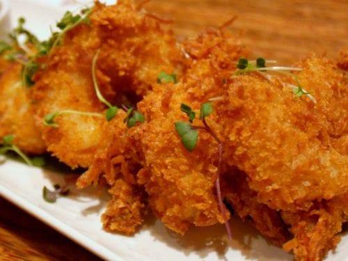 Copycat Best Red Lobster's Coconut Shrimp Ever Recipe