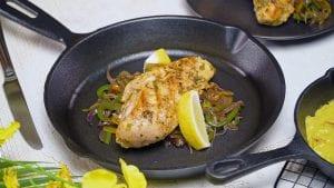 Chili's Chicken Fajitas Recipe (Copycat)