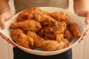 Copycat Fried Chicken Recipe