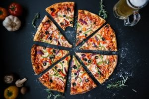 Copycat Gino's East Pizza Recipe