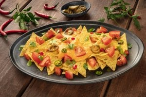 Copycat Hooters Tex Mex Nachos Recipe