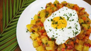Copycat IHOP Breakfast Potatoes Recipe