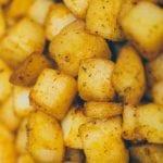 Copycat IHOP Breakfast Potatoes Recipe