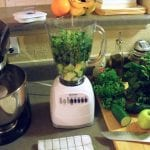 Copycat Jamba Juice Apple 'N Greens Smoothie Recipe