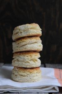 Copycat Kentucky Fried Chicken Biscuits Recipe