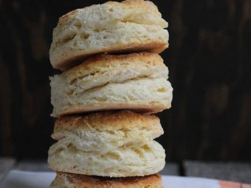 Copycat Kentucky Fried Chicken Biscuits