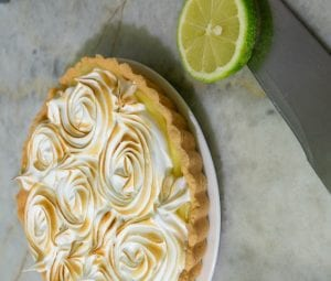 Copycat Kermit's Key Lime Pie Recipe