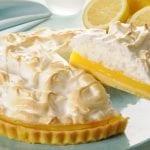 Copycat Marie Callender's Lemon Meringue Pie Recipe