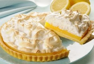 Copycat Marie Callender's Lemon Meringue Pie Recipe