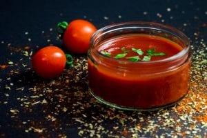 Sauce base