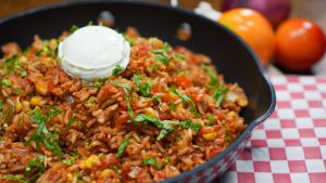 Copycat El Pollo Loco Rice Recipe
