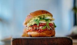 Copycat Recipe For Red Robin's California Chicken Burger