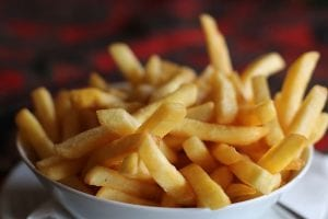 Copycat Red Robin French Fries Recipe