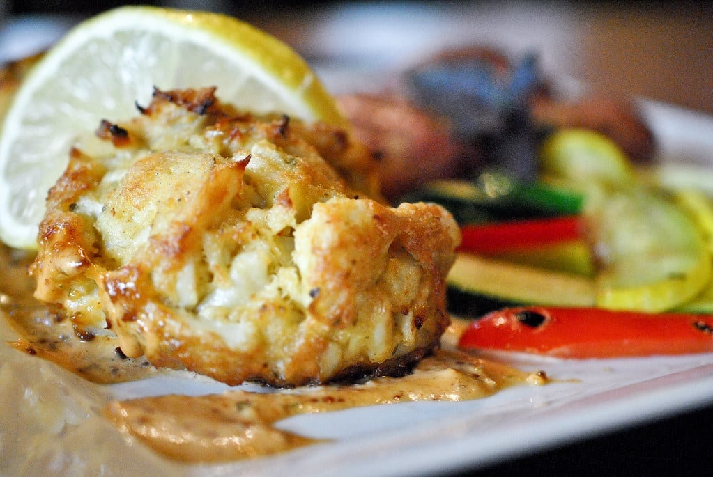 Copycat Ruby Tuesday's Crab Cakes Recipe