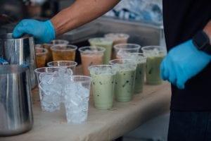 Copycat Starbucks Iced Green Tea Recipe