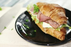 Copycat Subway Cold Cut Combo Recipe