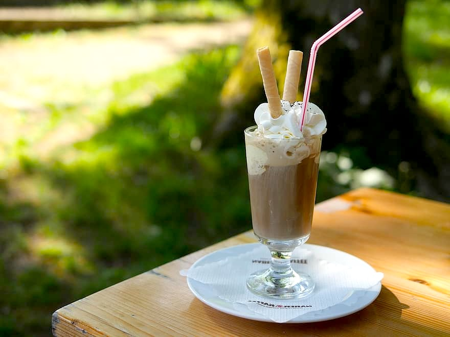 Copycat TGI Friday's Mudslide Recipe