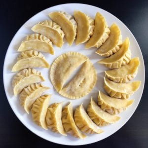Copycat Taco Bell's Caramel Apple Empanada Recipe