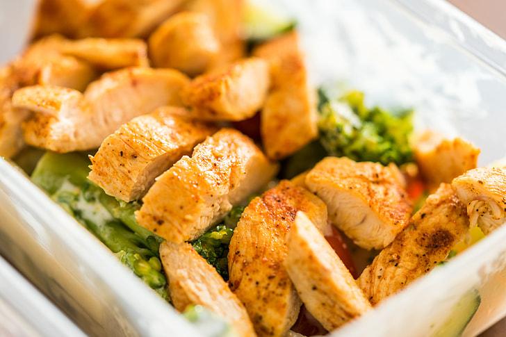 Crockpot Chicken and Veggies Recipe