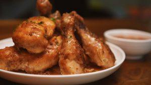 Crunchy Crockpot Fried Chicken Recipe