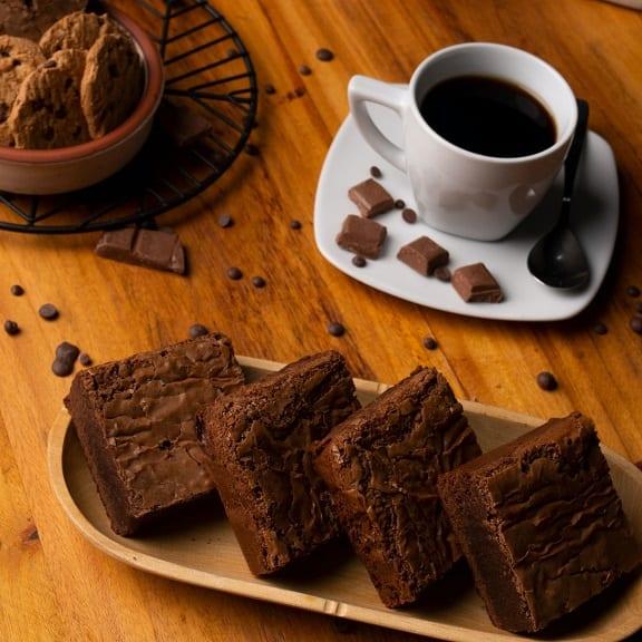 Skinny-Brownies