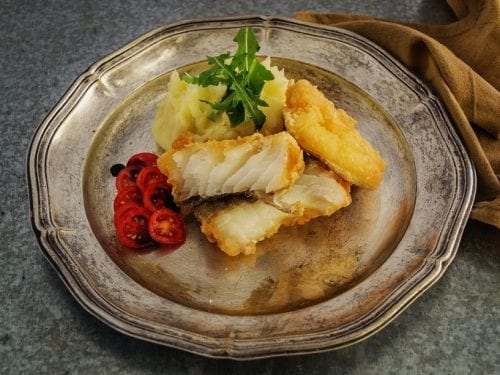 Deep Fried Catfish As Good As Cracker Barrel fish fillet