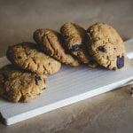 Diabetic-Friendly Chocolate Chip Cookies Recipe
