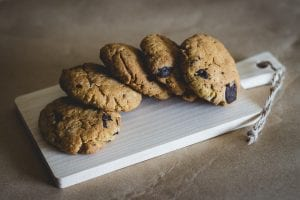 20 Lightened Up Dessert Recipes Cookie Dough And Oven Mitt