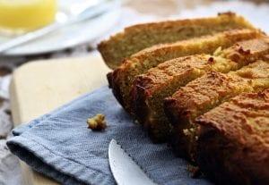 Diabetic-Friendly Pumpkin Bread Recipe