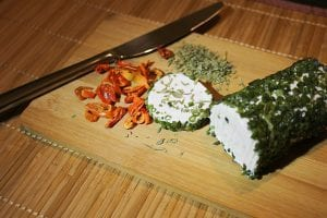 Easy Herb Cream Cheese Recipe
