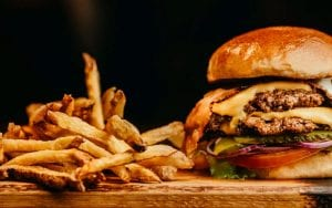 5 Reasons Why Fast Food Tastes Better