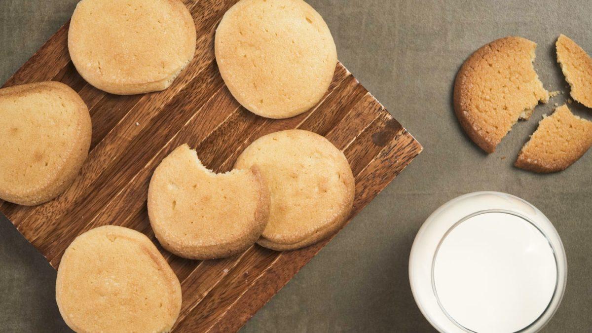 Favorite Sugar Cookies Recipe