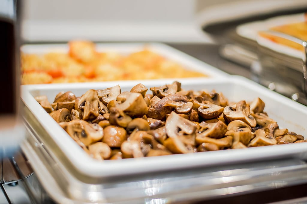 Flavorful Outback Steakhouse Sauteed Mushrooms Recipe