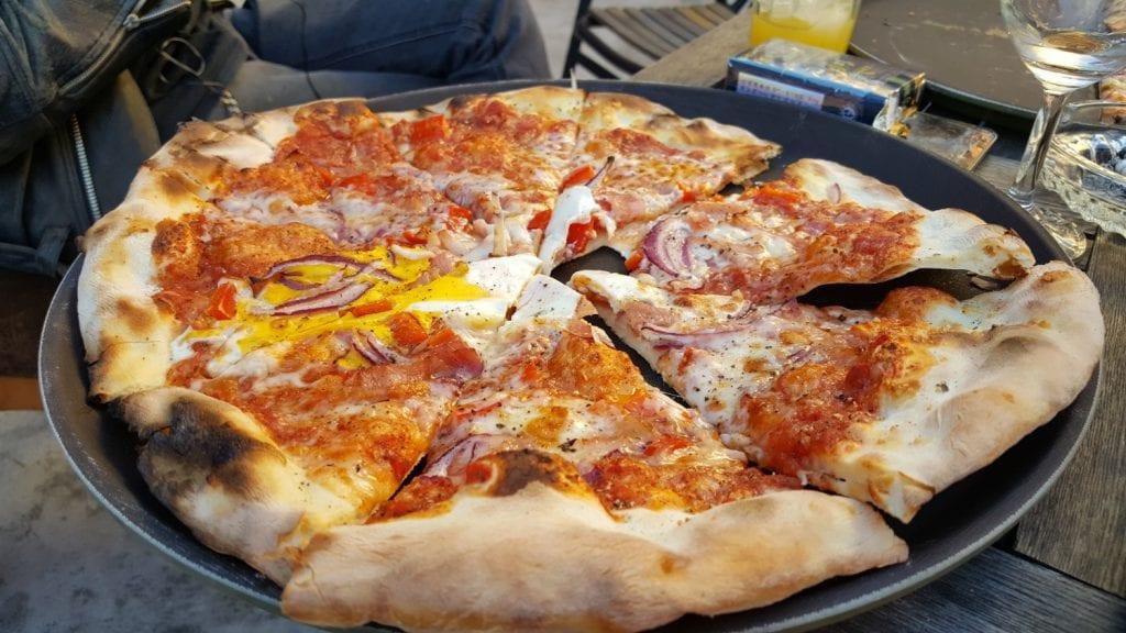 Giordano's Classic Chicago Style Deep Dish Recipe
